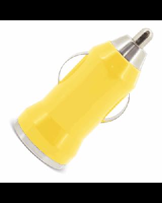 CARREGADOR P/AUTO USB