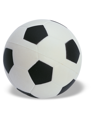 Bola anti-stress futebol