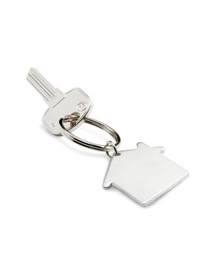 Porta-chaves metálico