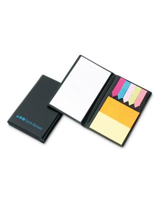 Notas adesivas e blocos