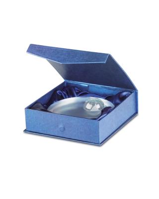 Troféu esfera cristal
