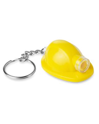 Porta chaves com lanterna