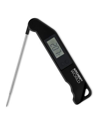 Termómetro digital de cozinha/ Barbecue