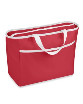 Refrigerador ou saco de compras em poliéster 600D