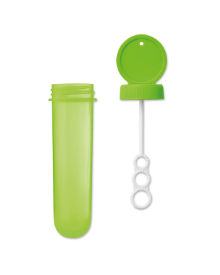Ventilador de bolha. 30 ml de capacidade.