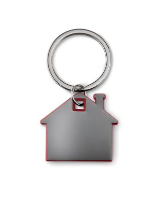 Porta-chaves plástico casa