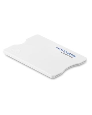 Protetor cartão de crédito RFID no PS