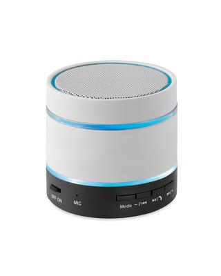Alta voz com Bluetooth