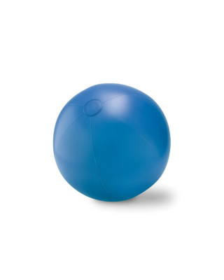 Grande bola de praia insuflavel em PVC.