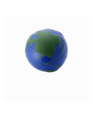 Globo terrestre anti-stress