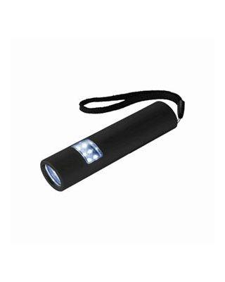 Lanterna LED magnética, mini, fina e elegante
