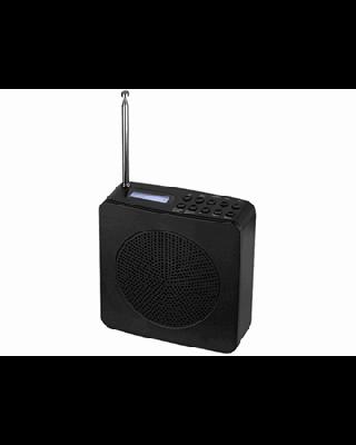 """Rádio despertador """"DAB"""""""