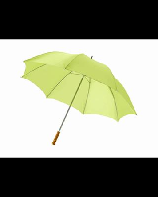 """Guarda-chuva de golfe com pega de madeira de 30"""" """"Karl"""""""