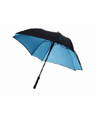 """Guarda-chuva automático de capa dupla de 23"""" """"Square"""""""