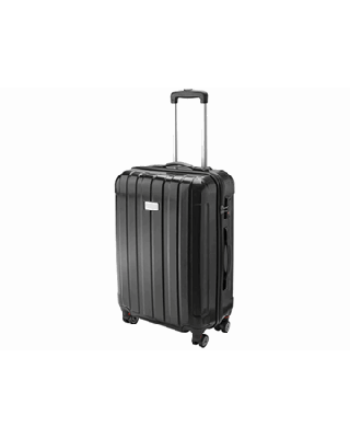 "Trolley rígido TSA com rodas 24"" ""Spinner"""