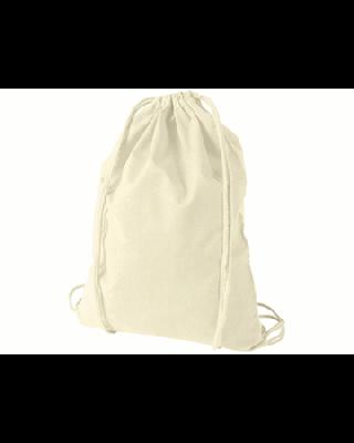 """Saco de cordões de algodão 100 g/m² de alta qualidade """"Oregon"""""""