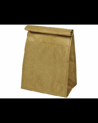 "Lancheira térmica similar a saco de papel ""Paper bag"""