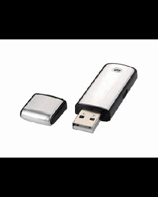 "Pen USB 2 GB ""Square"""