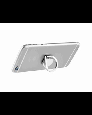 """Suporte para telefone de anel de alumínio """"Cell"""""""