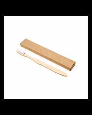 "Escova de dentes de bambu ""Celuk"""