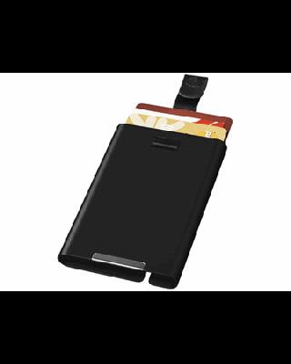 Porta-cartão RFID Pilot