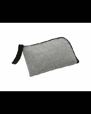 Bolsa para cartões com bloqueador RFID