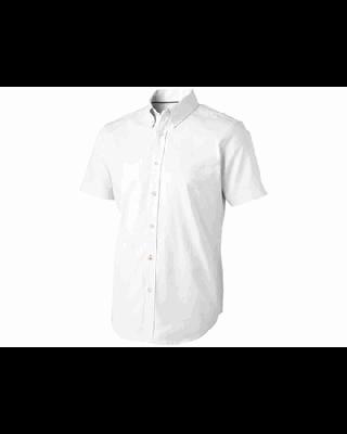 """Camisa malha oxford manga curta de homem """"Manitoba"""""""