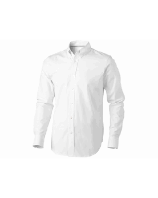 """Camisa oxford manga comprida de homem """"Vaillant"""""""
