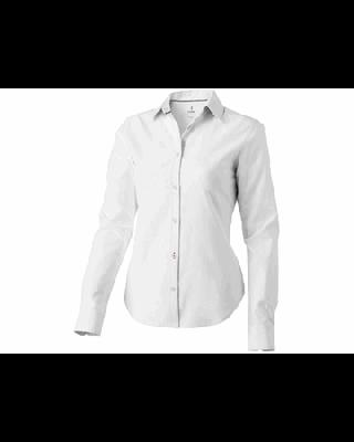 """Camisa oxford manga comprida de mulher """"Vaillant"""""""