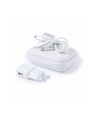 Set Carregador USB SINKORD