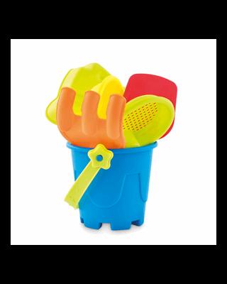 Brinquedo de praia infantil