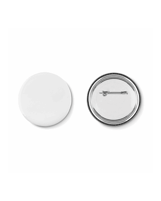 Pequeno botão pin