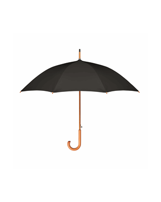 "Guarda-chuva 23,5"" pongee RPET"