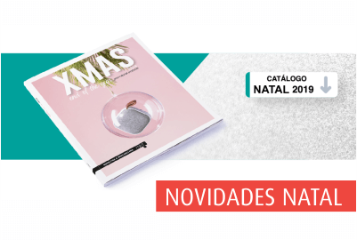 NOVIDADES DE NATAL